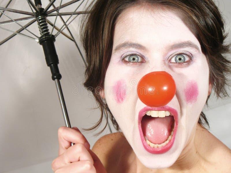 Clown photos stock