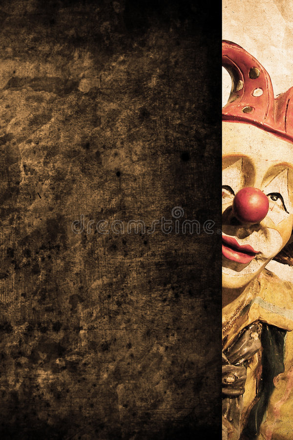 Free Clown Stock Photos - 9145383