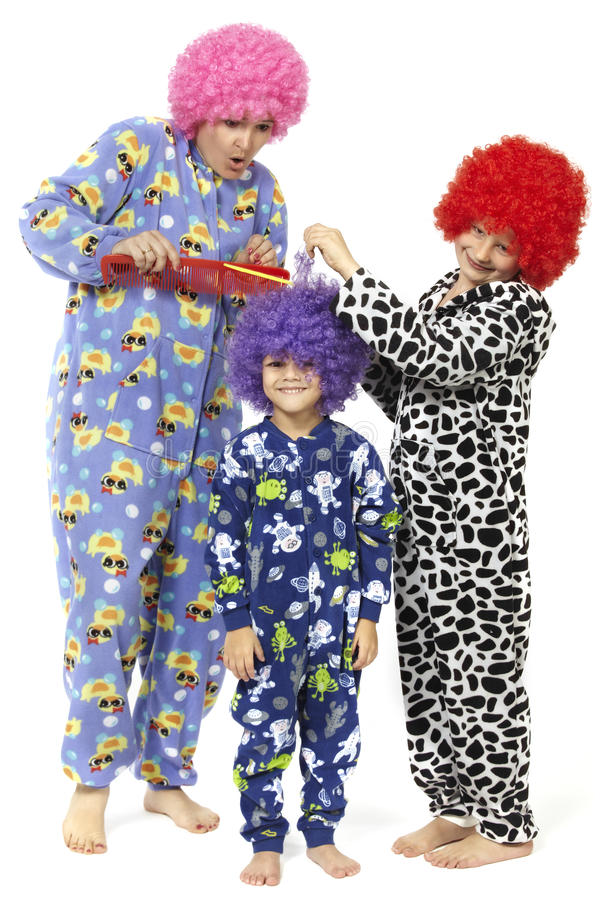 Free Clowns Royalty Free Stock Images - 19933439
