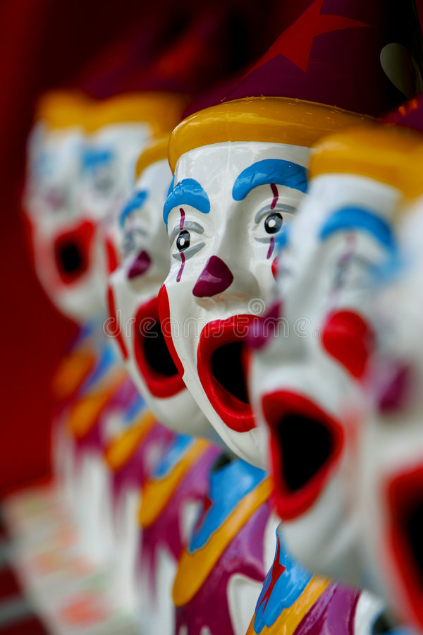 Free Clowns Stock Images - 7382204