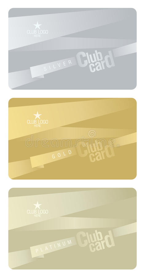 Club Card Design Template Photography Image 22752702 – Club Card Design