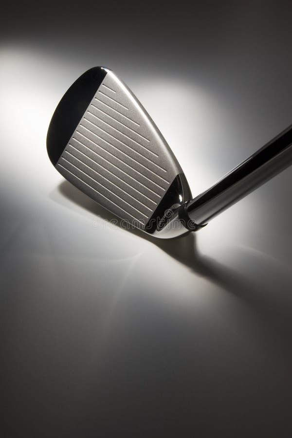 Club de golf image libre de droits