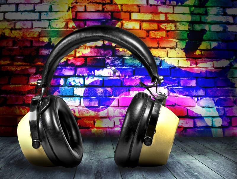 Club de la música fotos de archivo libres de regalías