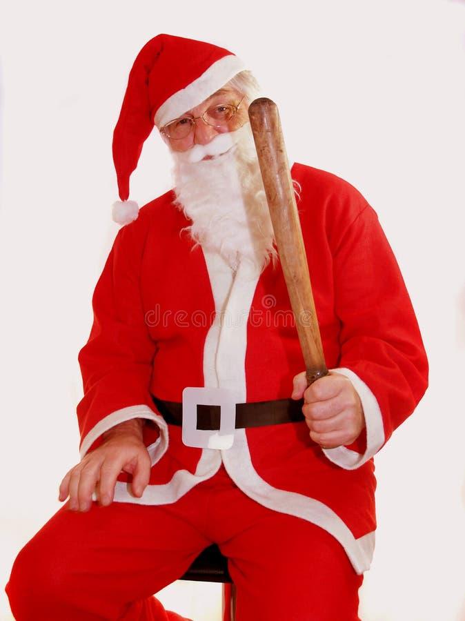 Club de Noël photo libre de droits