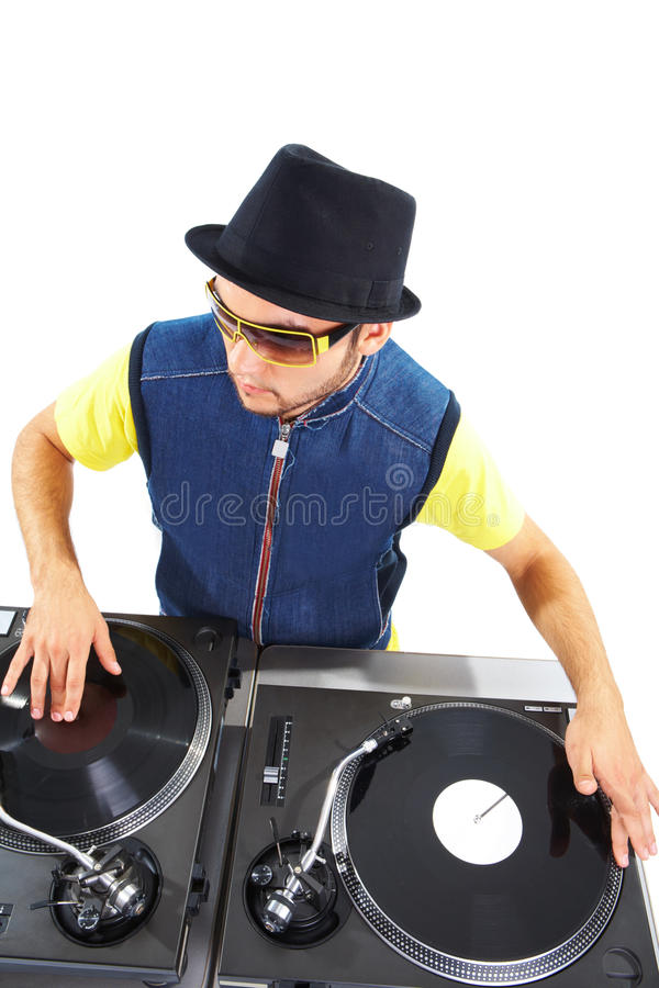 Club entertainment stock images