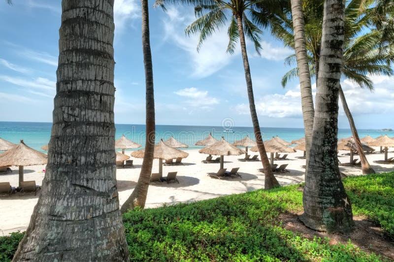 Club Med, Bintan, Ινδονησία στοκ φωτογραφία με δικαίωμα ελεύθερης χρήσης