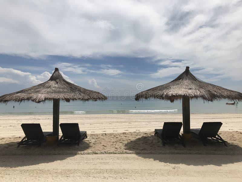 Club Med Bintan στοκ εικόνα με δικαίωμα ελεύθερης χρήσης