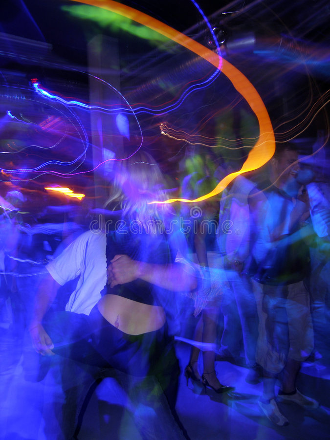 Download Clubbing Stock Photo - Image: 216030