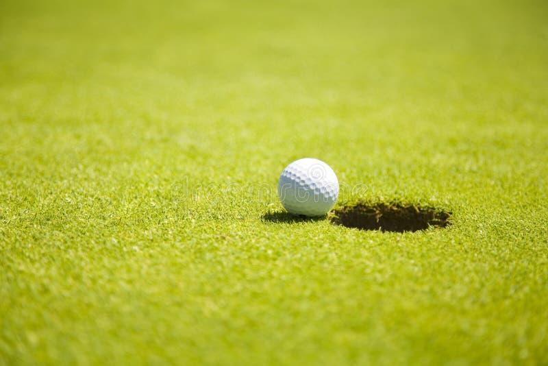 Clube de golfe imagens de stock royalty free