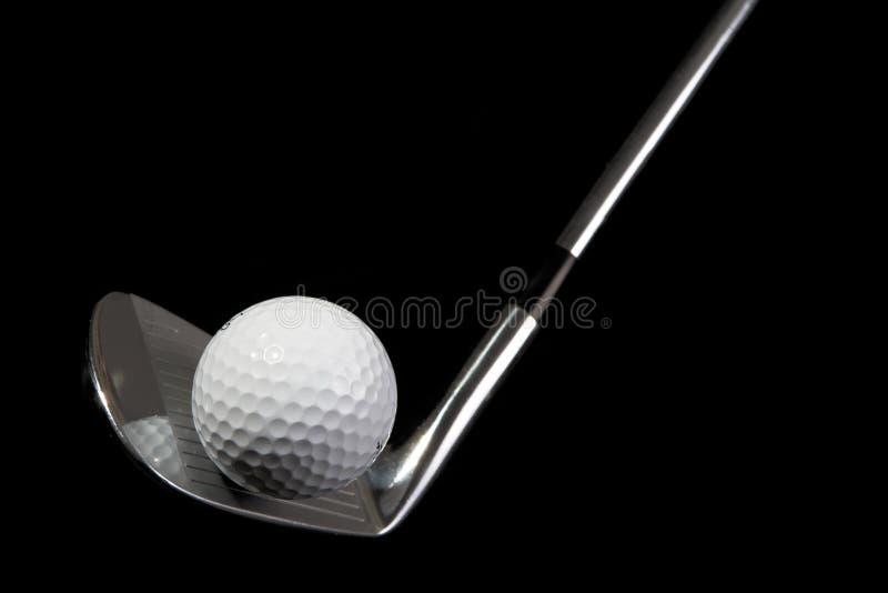 Clubs de golf #11 imagen de archivo