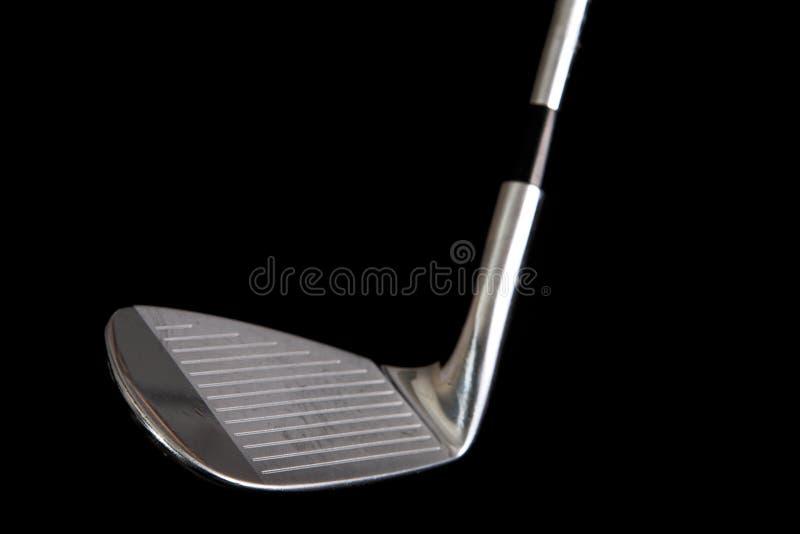 Clubs de golf #12 images libres de droits