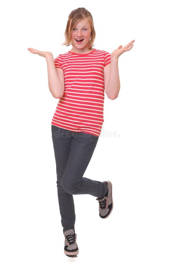 Download Clueless girl stock image. Image of girl, life, closeup - 25225251
