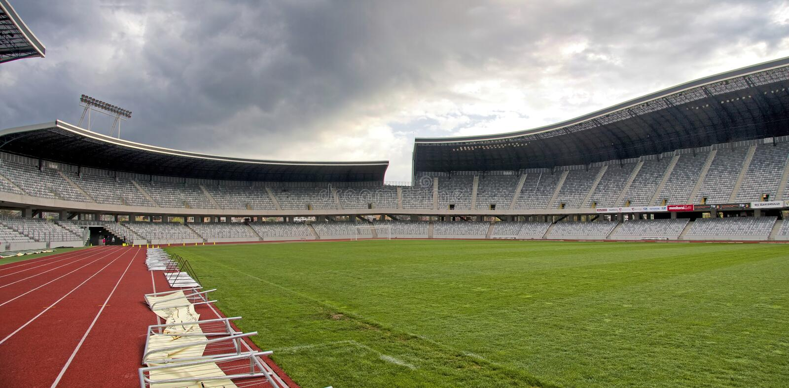 Download Cluj Arena editorial photo. Image of athletic, country - 25220581
