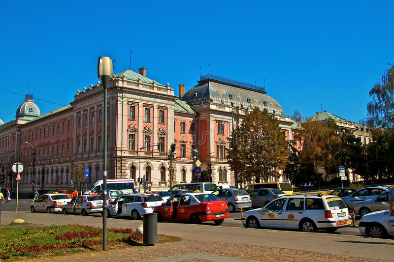 Download Cluj-Napoca Editorial Stock Image - Image: 27615784
