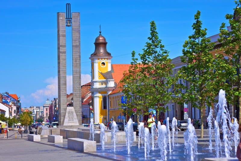Cluj-Napoca fotografia de stock