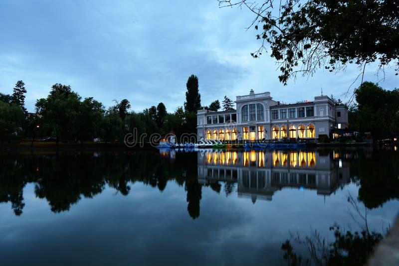 Cluj Napoca fotografie stock libere da diritti