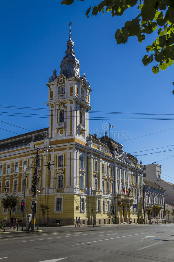 Download Cluj-Napoca city editorial photo. Image of eastern, napoca - 33626641