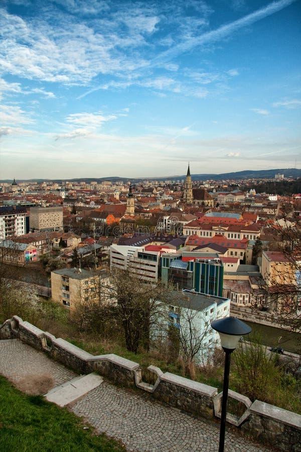 Download Cluj Napoca Stock Image - Image: 31787141