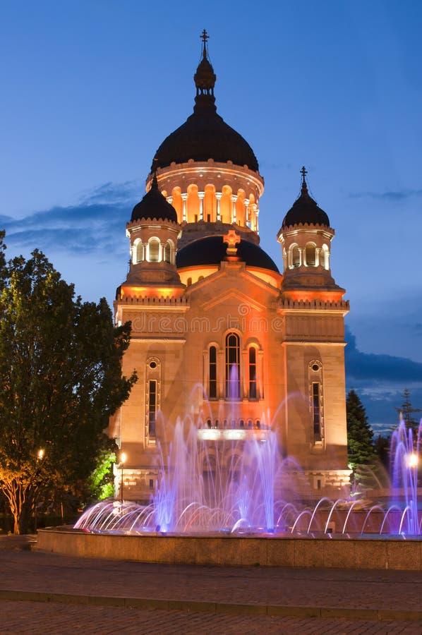 cluj Romania Transylvania zdjęcie stock