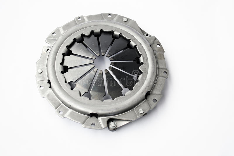 Clutch Pressure Plate Stock Images