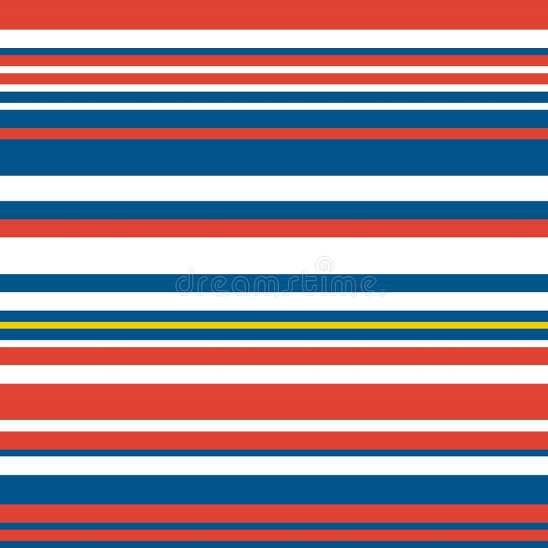 Horizontal stripes with colors of Slovenia flag. CMYK code of colors come from the flag of Slovenia. Also, proportion of colors, in percentages, is like in the royalty free illustration
