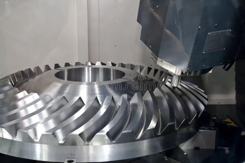 Cnc machine tool stock photos