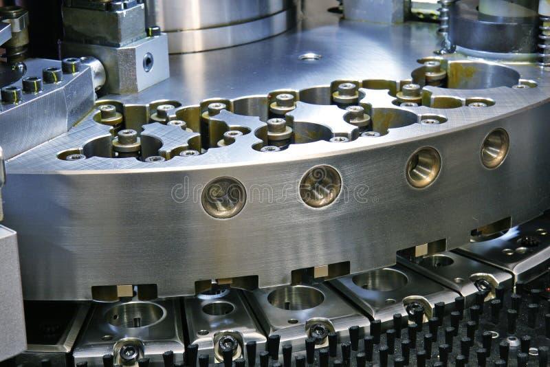 Download Cnc Machinery Stock Photo - Image: 15640970