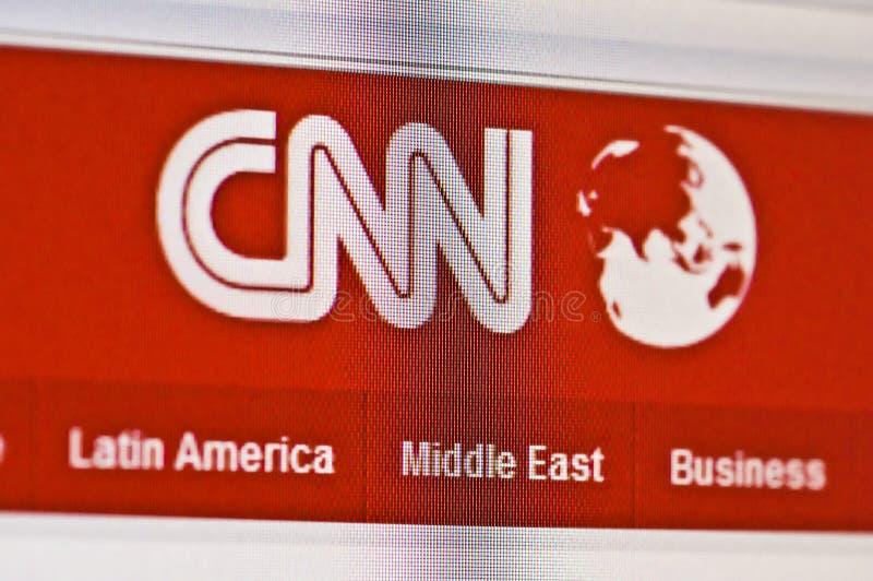 cnn 库存图片
