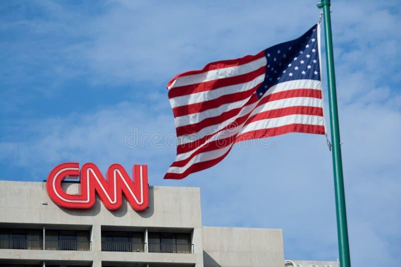 CNN fotos de archivo