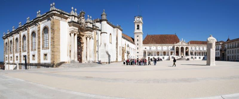 Coímbra, Portugal, península ibérica, Europa fotos de archivo