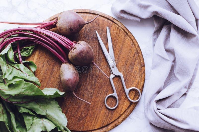 Сортированные сырцовые органические овощи стоковое изображение rf
