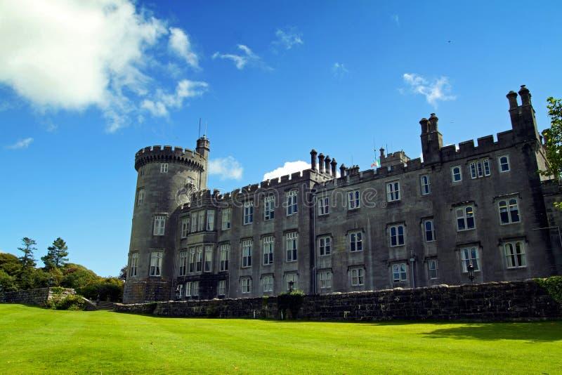 Co. Calre Ierland van het Kasteel van Dromoland royalty-vrije stock foto's