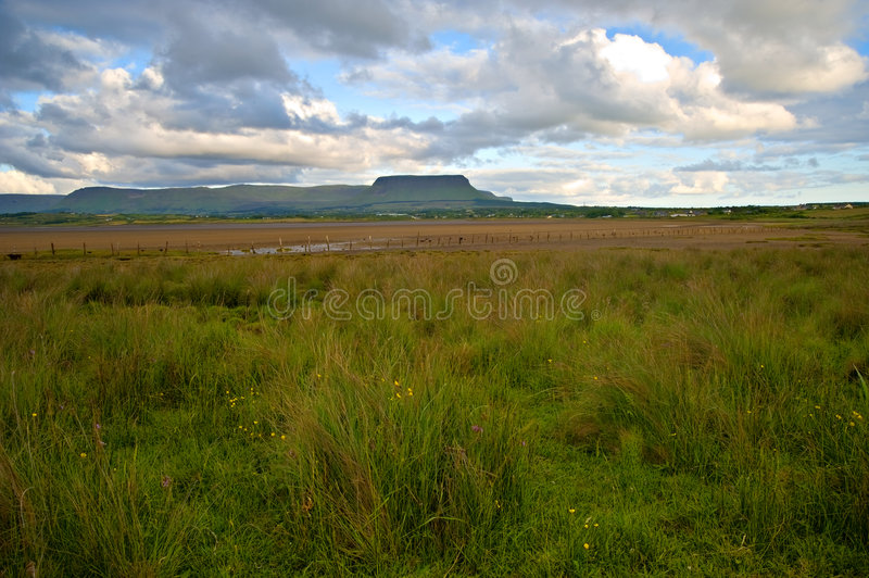 Co.Sligo Royalty Free Stock Photos