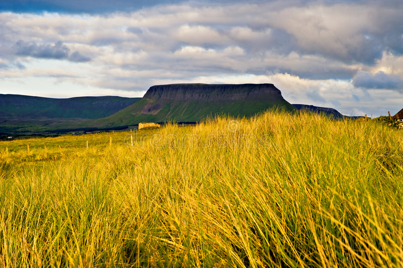 Download Co.Sligo Royalty Free Stock Photography - Image: 5577567