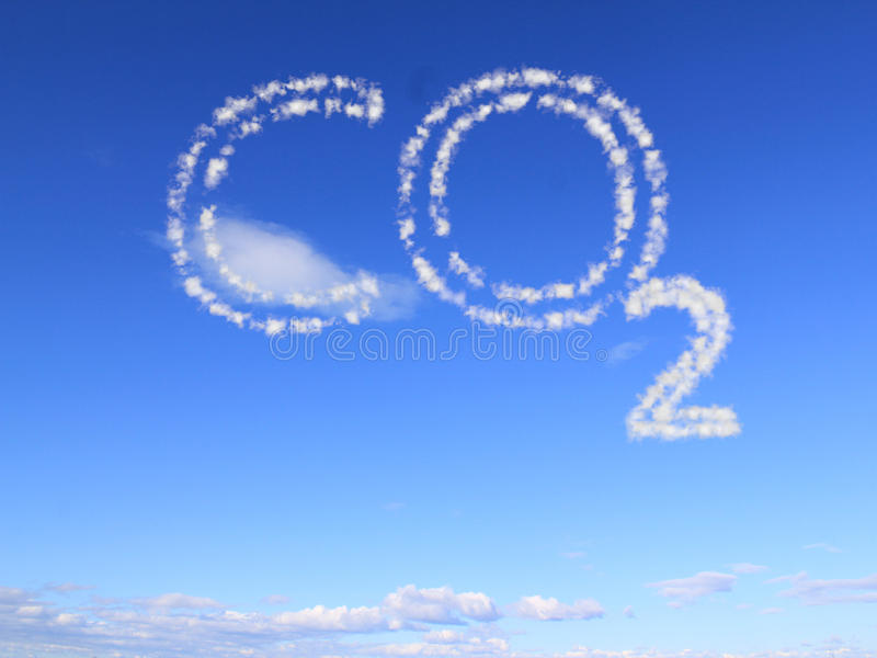Download CO2 stock image. Image of commute, melt, dioxide, cloud - 30484633