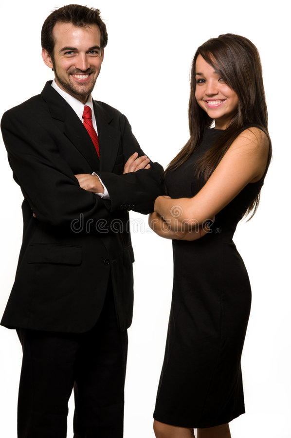 Download Co-workers stock photo. Image of coworker, modern, office - 5498870