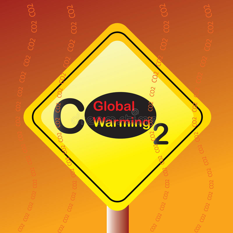 CO2 libre illustration