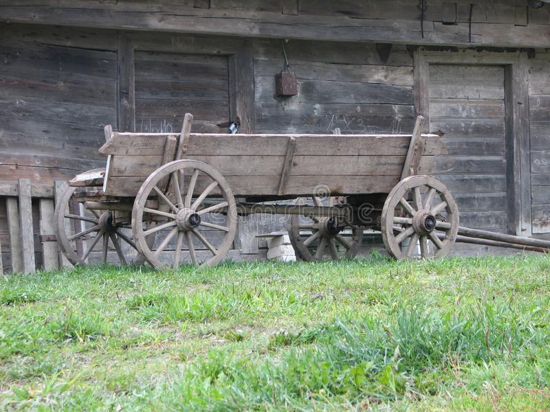 Download Coach stock image. Image of truck, ancient, building, historic - 4096537