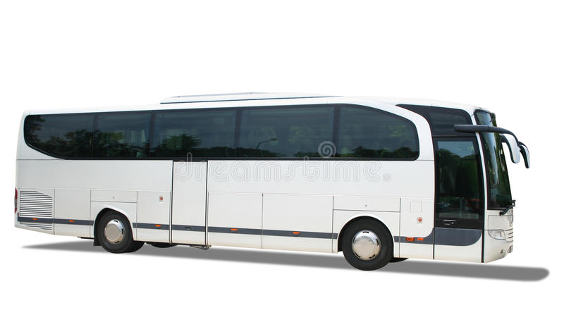 Download Coach bus stock image. Image of vehicle, coach, wheels - 10612607