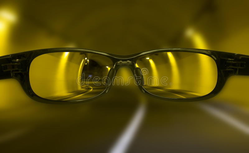 Coaching, look to the future. royalty free stock images