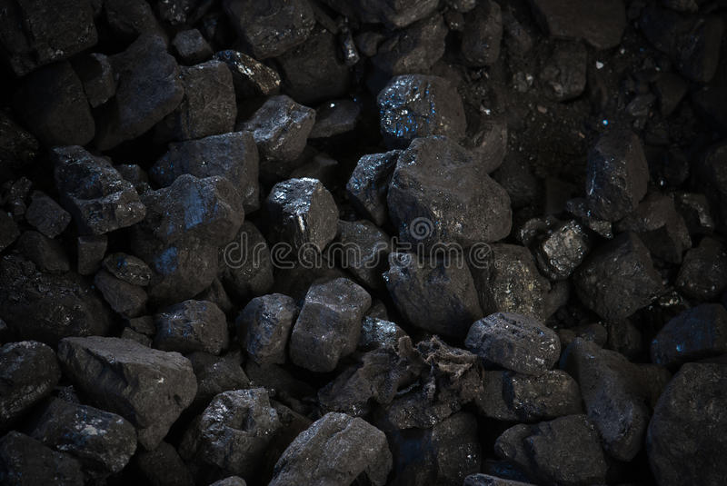 Download Coal stock photo. Image of heap, rock, power, fossil - 40134792