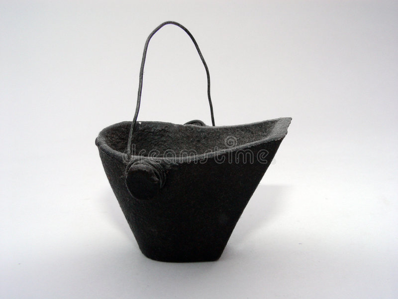 Download Coal Bucket stock photo. Image of coal, dust, cast, modern - 28286