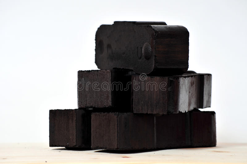 Coal Fuel Energy Royalty Free Stock Photo