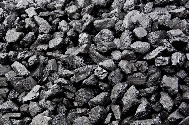 The Coal Stack stock images