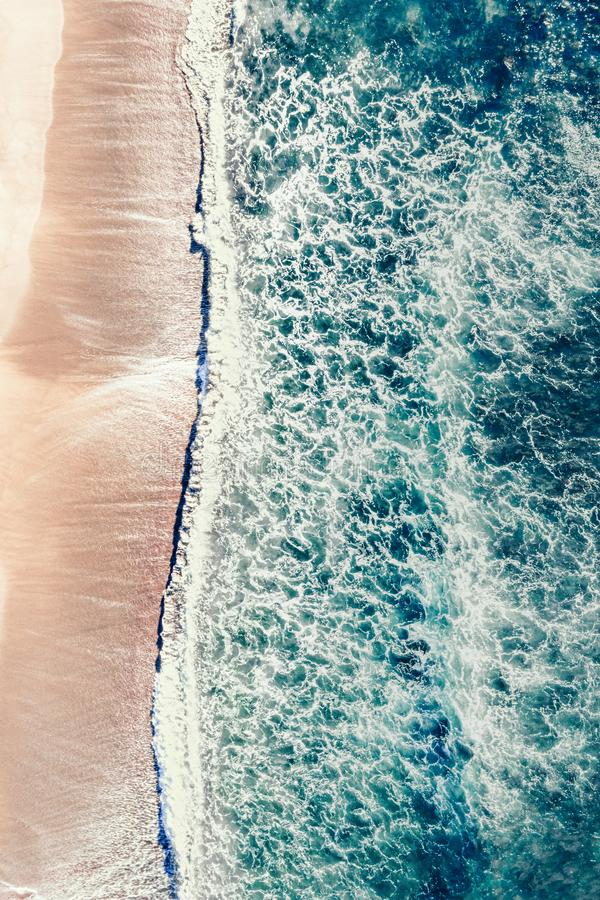 Free Coalcliff Ocean Waves Royalty Free Stock Image - 141073726