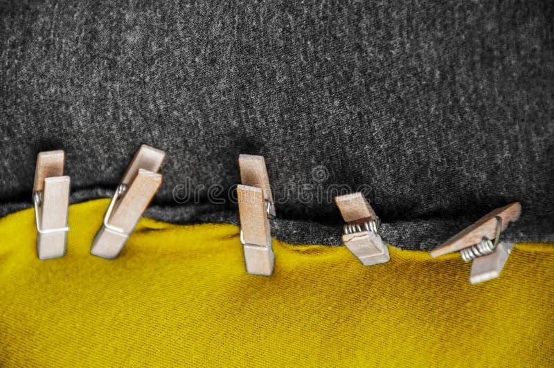 Coalizione gialla nera fotografie stock libere da diritti