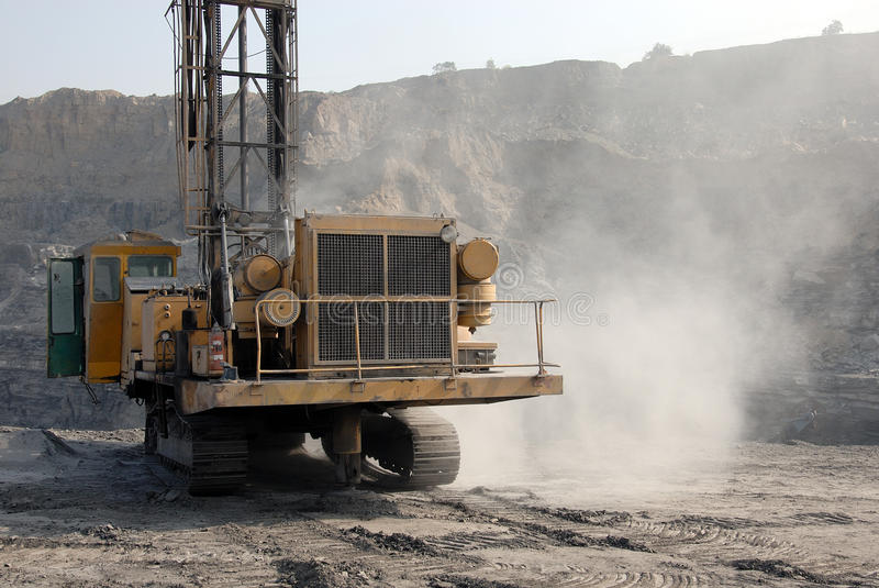 Download Coalmines In India Editorial Image - Image: 21309480