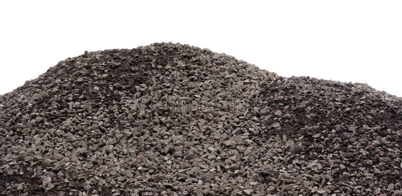 coalmining obraz stock