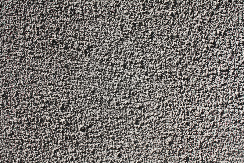 Coarse concrete pattern royalty free stock photography