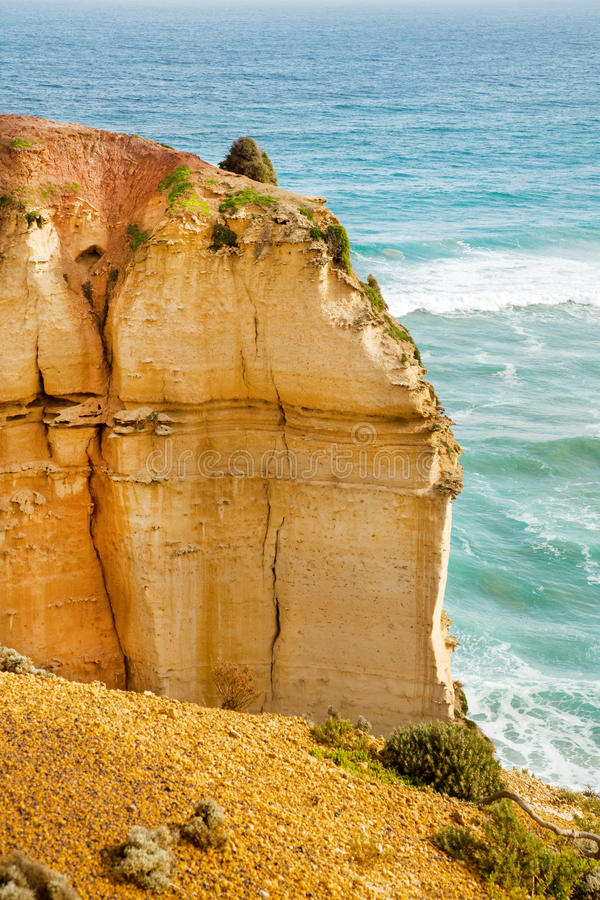 Download Coast In Australia Stock Image - Image: 17722461